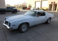Project Cars for Sale Near Me Lovely 1974 Chevrolet Camaro 400 3 Speed Manual Transmission Great Running
