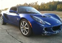 Repaired Salvage Cars for Sale Near Me Unique 2005 Lotus Elise for Sale Damaged Repairable Salvage Lotustalk
