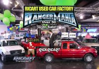 Ricart Used Cars New Ricart Ranger Mania Used Cars In Columbus Ohio Youtube