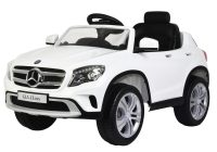 Ride On Cars Unique Licensed Mb Mercedes Benz Gla 12v Battery Powered Kids Ride On Car