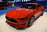 Ron's Used Cars Awesome 2018 ford Mustang Shows Its Fresh Face  Autoguide News