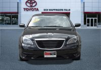 Ron's Used Cars Lovely Used 2013 Chrysler 200 for Sale