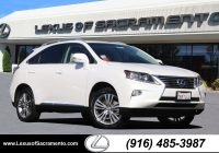 Sacramento Used Car Dealers Best Of Lexus Of Sacramento Lexus Used Car Dealer Service Center