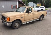 Sale Cars and Trucks Beautiful 1988 ford Custom 150 for Sale Cars Trucks Paper Shop Free