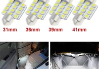 Sale Cars at Smd Inspirational Aliexpress 2pcs Car Interior Lights 31 36 39 41mm 12 Smd
