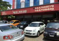 Second Hand Used Cars Inspirational sincere Used Cars West fort Second Hand Car Dealers In Thrissur