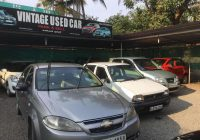 Second Hand Used Cars New Vintage Used Cars Paravur Second Hand Car Dealers In Ernakulam