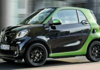 Smart Car Price Used Elegant 2016 Smart fortwo Electric Drive Coupe Drive and Design Youtube