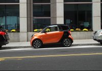 Smart Car Price Used New Smart fortwo 2016 2017 Quick Drive