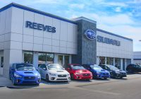 Tampa Used Car Dealers Awesome Reeves Subaru Of Tampa