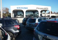 Tampa Used Car Dealers New About Fitzgerald S Countryside Subaru In Clearwater Near Largo