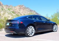 Tesla Used Cars Beautiful How I Used Abused My Tesla — What A Tesla Looks Like after 100 000