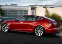 Tesla Used Cars Best Of Tesla Certified Pre Owned Program to Bring Model S Prices within