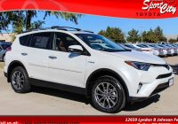 Toyota Rav4 Used Cars for Sale Near Me Awesome Rav4 Near Me Automotif and Modification