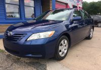 Toyota Used Cars Inspirational 2009 toyota Camry Airport Auto Sales Used Cars for Sale Va