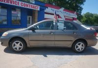 Toyota Used Cars Lovely 2008 toyota Corolla Ce Airport Auto Sales Used Cars for Sale Va