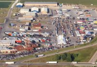 Truck Stop Near Me Awesome Truckers Jamboree – Iowa 80 Truckstop