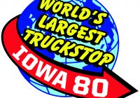 Truck Stop Near Me Best Of Services Amenities – Iowa 80 Truckstop
