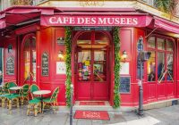Truck Stop Near Me Lovely 14 Classic Bistros In Paris Worth Visiting – Fodors Travel Guide
