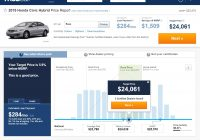 Truecar Used Car Prices New Truecar Data Driven Car Ing – Digital Innovation and Transformation
