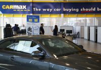 Twin City Used Cars Fresh after Nearly A Decade Carmax Arrives In Twin Cities In March