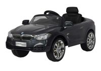 Two Seater Kids Car Elegant Bmw 4 Series 12v Kids Battery Powered Ride On Car 3 Colors – Kid