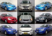 Used Autos Awesome top 10 Bud Used Cars Under $6000 In Sydney