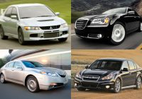 Used Awd Cars Beautiful totd Pick A New or Used Awd Four Door Under $30 000 Motor Trend
