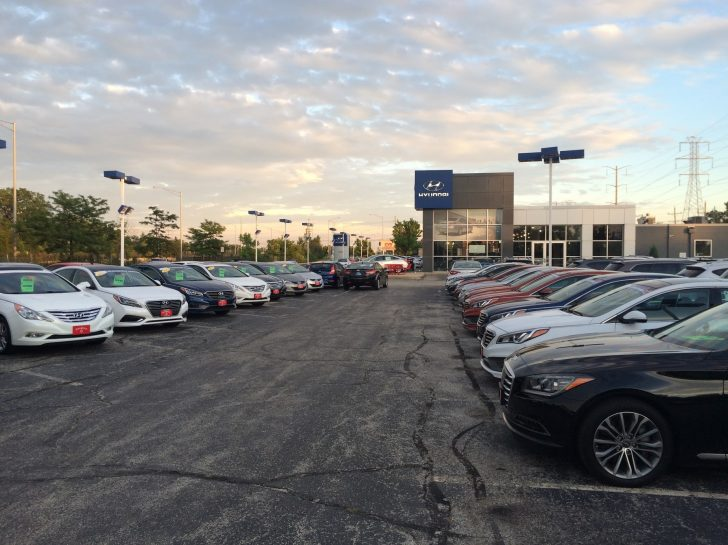Permalink to Unique Used Car Dealerships In Chicago