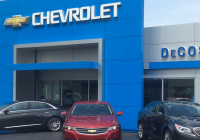 Used Car Dealerships In Columbus Ohio Beautiful Decosky Gm Center is A Mount Vernon Buick Chevrolet Gmc Dealer and