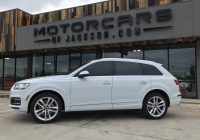 Used Car Dealerships In Jackson Ms Lovely 2018 Audi Q7 Prestige Stock Cjd for Sale Near Jackson Ms