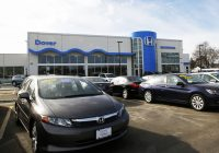 Used Car Dealerships In Nh Luxury About Dover Honda