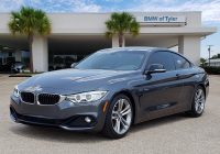 Used Car Dealerships Tyler Tx Inspirational Used 2015 Bmw 4 Series for Sale Tyler Tx