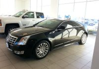 Used Car Guru Luxury Used Cadillac Cts Coupe for Sale Cargurus