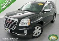 Used Car King Best Of Pre Owned 2017 Gmc Terrain Slt Awd Sport Utility Cortland Kt