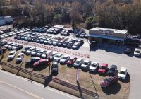 Used Car Lot Luxury Rainey Used Car Dealership Albany Ga