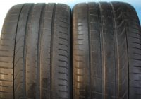 Used Car Tires Luxury 2 Pirelli P Zero N1 295 35r21 107y