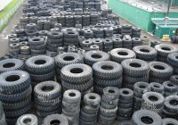 Used Car Tires New Used Tires — Safe Way to Cut Costs