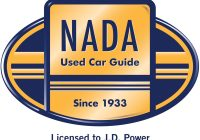 Used Car Values Nada Beautiful Nada Used Car Guide Provides Used Vehicle Market forecast at 2016