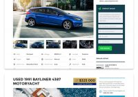 Used Car Websites Fresh Motors Automotive Car Dealership Car Rental Auto Classified