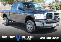 Used Cars and Trucks Inspirational 2007 Dodge Ram 1500 Fuel Injectors Best Of Used Cars and Trucks