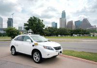 Used Cars Austin Tx Best Of Here S How Google S Self Driving Car Experiment is Going In Austin