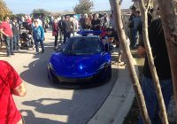 Used Cars Austin Tx Luxury Mclaren P1 at Cars and Coffee In Austin Texas More Pics In the Ments