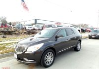 Used Cars Des Moines Elegant Buick Enclave 2016 Red Best Of E Owner or Used Vehicles for Sale In
