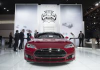 Used Cars Detroit Awesome Tesla Denied Dealership License In Michigan