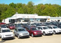 Used Cars Erie Pa Elegant About Waterford New Jeep Dodge Ram Chrysler Used Car Dealer