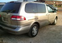Used Cars for Sale Cheap Prices Elegant Clean toyota Sienna 2003 Model Xle tokunbo Full Option for