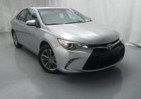 Used Cars for Sale In Baton Rouge Elegant Used 2017 toyota Vehicles for Sale Near Hammond New orleans