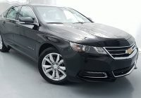 Used Cars for Sale In Baton Rouge Unique 2018 Chevrolet Impala for Sale In Hammond