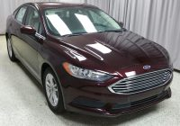 Used Cars for Sale In Indiana Lovely Rochester ford Lincoln Inc